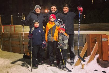 Tatars Hockey